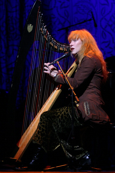 Accordion - Instrument「Loreena McKennitt」:写真・画像(7)[壁紙.com]