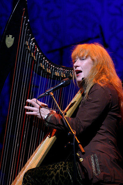 Accordion - Instrument「Loreena McKennitt」:写真・画像(7)[壁紙.com]