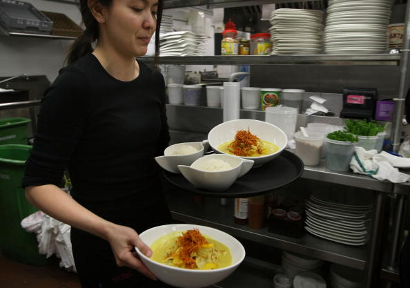 Jasmine Rice「San Francisco Asian Community Fears Rice Shortages」:写真・画像(10)[壁紙.com]