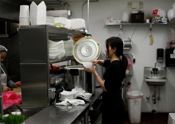 Jasmine Rice「San Francisco Asian Community Fears Rice Shortages」:写真・画像(11)[壁紙.com]