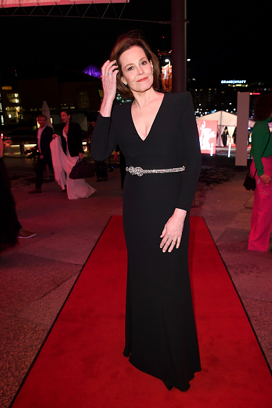 Berlin International Film Festival「Opening Party - 70th Berlinale International Film Festival」:写真・画像(10)[壁紙.com]