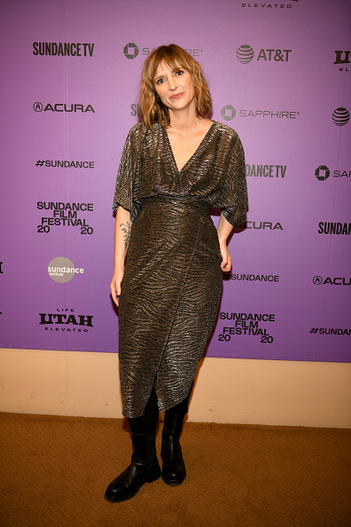 "Hosiery「2020 Sundance Film Festival - Run Sweetheart Run"" Premiere」:写真・画像(9)[壁紙.com]"