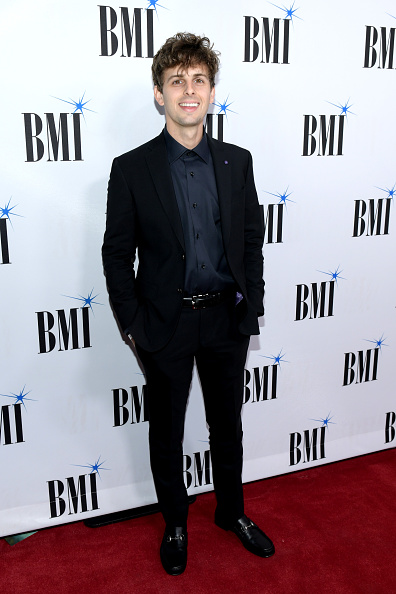BMI Country Awards「67th Annual BMI Country Awards - Arrivals」:写真・画像(10)[壁紙.com]