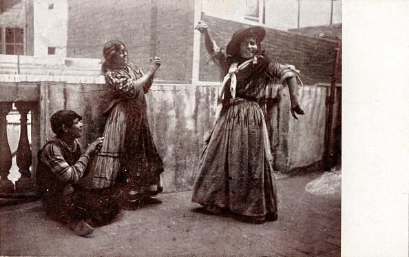 ジプシー「Gypsy dancing,  Spain」:写真・画像(14)[壁紙.com]