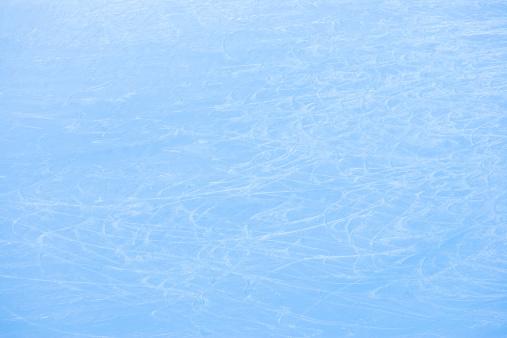 SL「Trails on powder snow from slalom skiing」:スマホ壁紙(17)