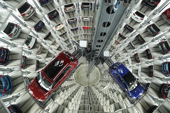 Volkswagen Autostadt「Volkswagen Announces Financial Results For 2016」:写真・画像(15)[壁紙.com]