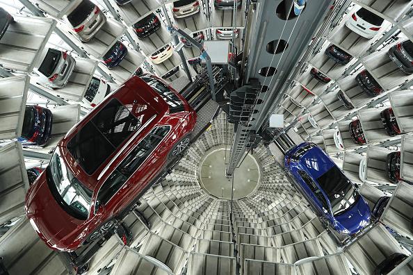 自動車「Volkswagen Announces Financial Results For 2016」:写真・画像(6)[壁紙.com]