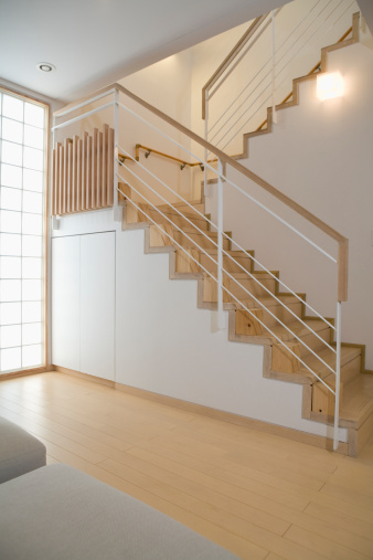 Steps and Staircases「Staircase」:スマホ壁紙(16)