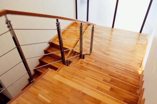 Balustrade「Staircase」:スマホ壁紙(16)