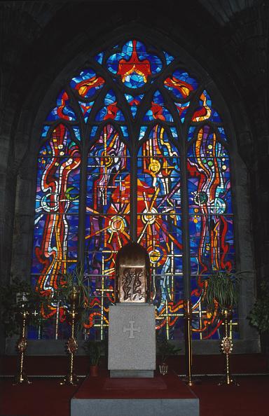 Glass - Material「Black Abbey」:写真・画像(3)[壁紙.com]