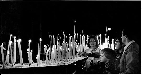 Dinodia Photos「Amsterdam Candles」:写真・画像(14)[壁紙.com]
