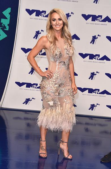 服装「2017 MTV Video Music Awards - Arrivals」:写真・画像(1)[壁紙.com]