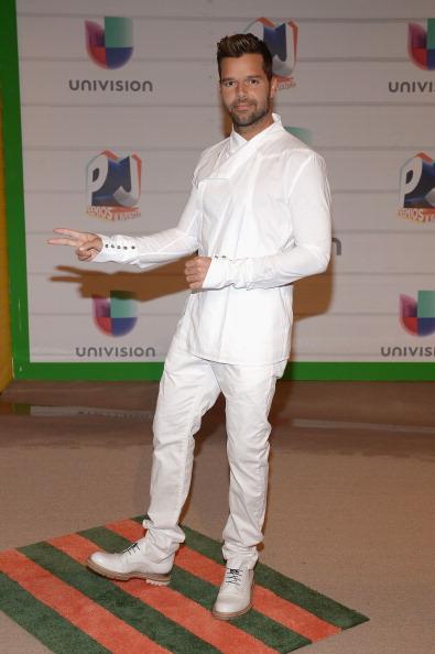 Premios Juventud Awards「Premios Juventud 2013 - Arrivals」:写真・画像(15)[壁紙.com]