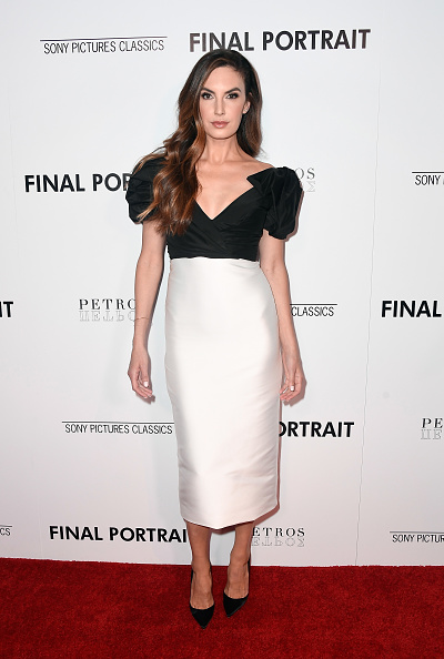 Frazer Harrison「Premiere Of Sony Pictures Classics' 'Final Portrait' - Arrivals」:写真・画像(1)[壁紙.com]