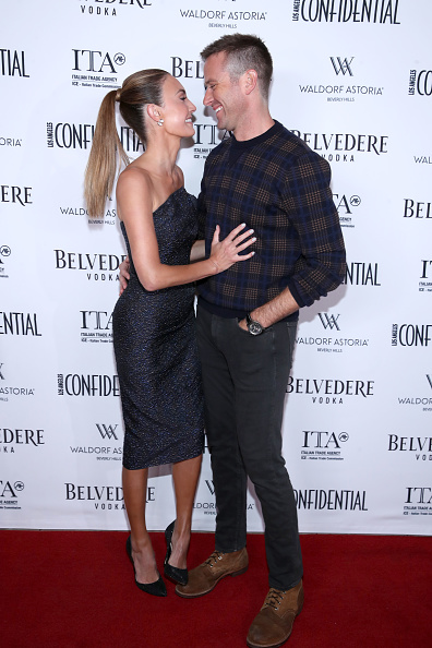 Armie Hammer「Los Angeles Confidential And Armie Hammer Celebrate The Annual Awards Issue With Belvedere Vodka」:写真・画像(14)[壁紙.com]