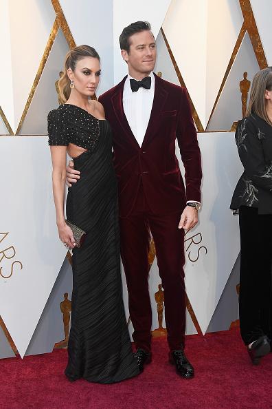 Armie Hammer「90th Annual Academy Awards - Arrivals」:写真・画像(16)[壁紙.com]