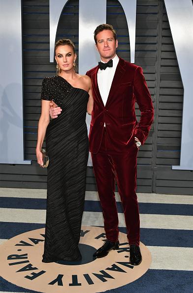 Armie Hammer「2018 Vanity Fair Oscar Party Hosted By Radhika Jones - Arrivals」:写真・画像(7)[壁紙.com]