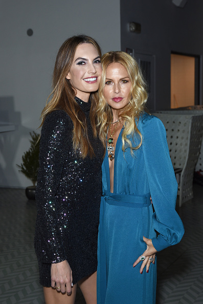Presley Ann「Box of Style By Rachel Zoe Female Founders Dinner」:写真・画像(14)[壁紙.com]