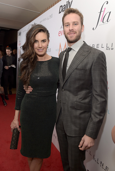 Armie Hammer「The DAILY FRONT ROW 'Fashion Los Angeles Awards' Show」:写真・画像(10)[壁紙.com]