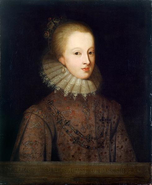 Painting - Activity「Elizabeth Cecil」:写真・画像(2)[壁紙.com]