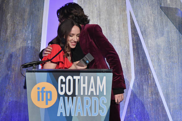 IFP's 27th Annual Gotham Independent Film Awards - Show:ニュース(壁紙.com)