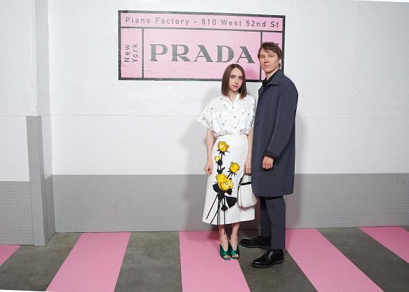 Resort「Prada Resort 2020 Fashion Show」:写真・画像(16)[壁紙.com]