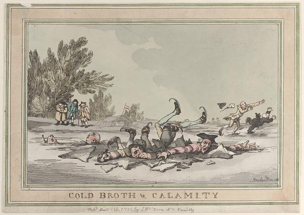 Etching「Cold Broth & Calamity」:写真・画像(17)[壁紙.com]
