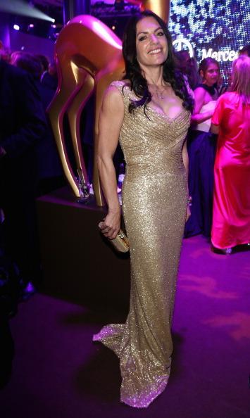 Sequin Dress「BAMBI Awards 2012 - After Show Party」:写真・画像(11)[壁紙.com]