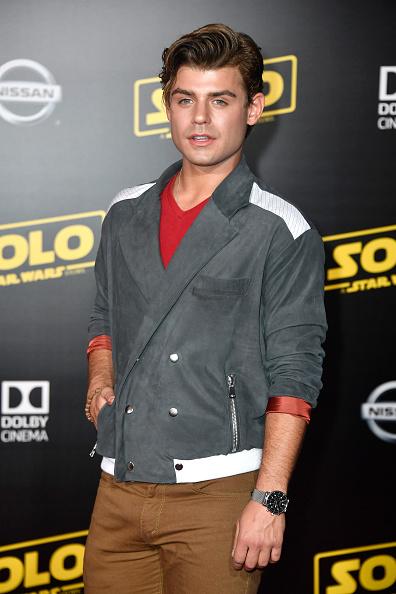 "El Capitan Theatre「Premiere Of Disney Pictures And Lucasfilm's ""Solo: A Star Wars Story"" - Arrivals」:写真・画像(8)[壁紙.com]"