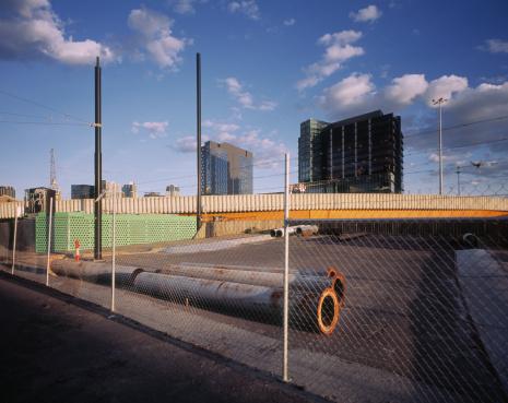 Melbourne Docklands「Urban development area at Docklands in Melbourne」:スマホ壁紙(17)