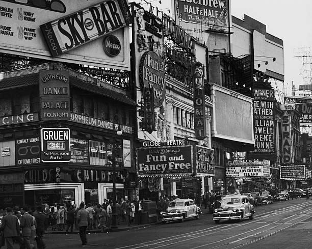 Broadway Theatres:ニュース(壁紙.com)