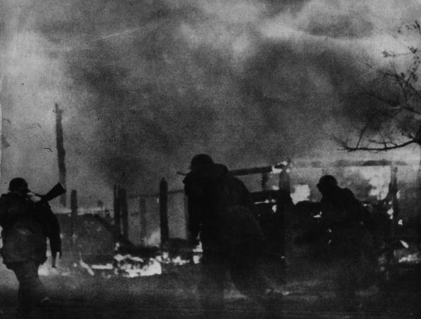 Battlefront「Fiery Retreat」:写真・画像(16)[壁紙.com]