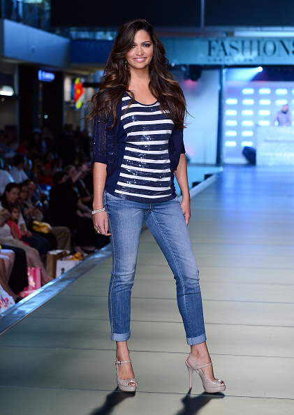 Rolled Up Pants「Camila Alves McConaughey Hosts Fashion Show And Shopping Event」:写真・画像(14)[壁紙.com]