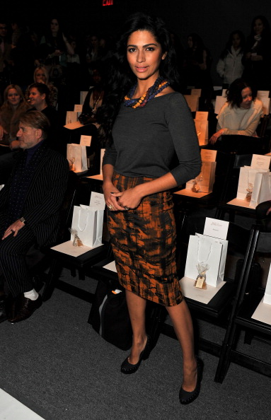 Stephen Lovekin「Lela Rose - Front Row - Fall 2012 Mercedes-Benz Fashion Week」:写真・画像(1)[壁紙.com]