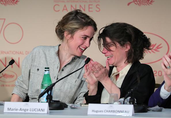 映画界「'120 Beats Per Minute (120 Battements Par Minute)' Press Conference - The 70th Annual Cannes Film Festival」:写真・画像(16)[壁紙.com]