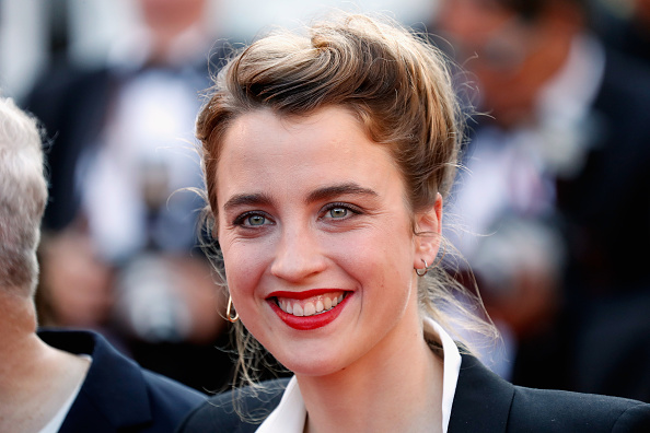 Tristan Fewings「Closing Ceremony Red Carpet Arrivals - The 70th Annual Cannes Film Festival」:写真・画像(19)[壁紙.com]
