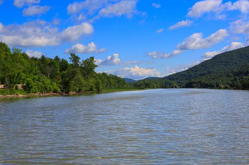 Adirondack Mountains「Southern Lake Champlain」:スマホ壁紙(14)