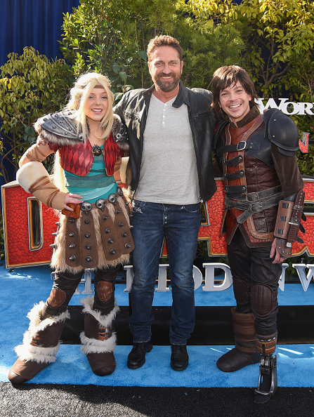 """Regency Style「Universal Pictures And DreamWorks Animation Premiere Of """"How To Train Your Dragon: The Hidden World"""" - After Party」:写真・画像(12)[壁紙.com]"""