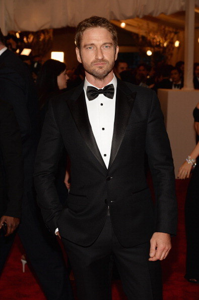 """Formalwear「""""PUNK: Chaos To Couture"""" Costume Institute Gala」:写真・画像(13)[壁紙.com]"""