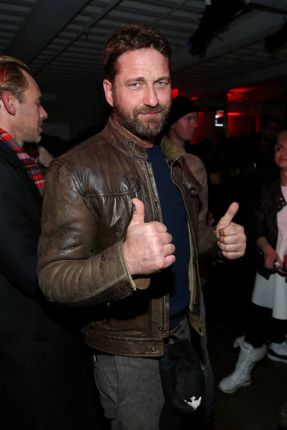 "New SHOWTIME Docuseries ""Wu-Tang Clan: Of Mics & Men"" Celebrates At Stella's Film Lounge During The 2019 Sundance Film Festival:ニュース(壁紙.com)"