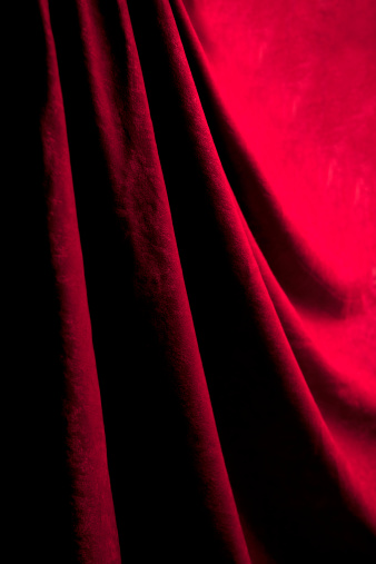 Velvet「red background」:スマホ壁紙(6)