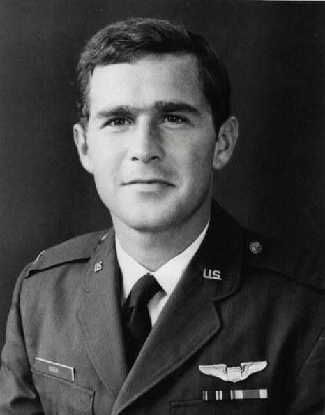 Politician「Bush Family Portrait」:写真・画像(0)[壁紙.com]