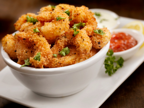 Batter - Food「PopCorn Shrimp」:スマホ壁紙(7)