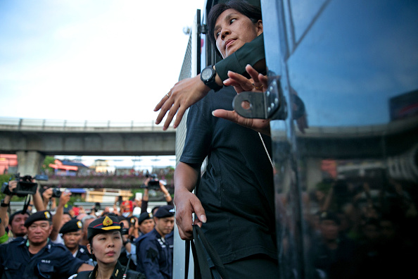 Paula Bronstein「Thailand's Military Coup Continues As General Prayuth Receives Royal Endorsement」:写真・画像(12)[壁紙.com]