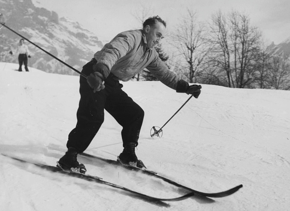 Skiing「Stanley Woods」:写真・画像(12)[壁紙.com]