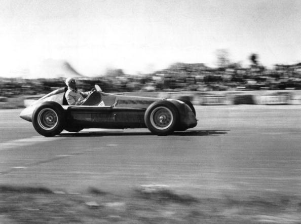 1950~1959年「FORMULA 1 SILVERSTON」:写真・画像(8)[壁紙.com]