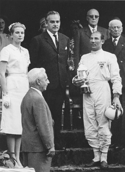 モータースポーツ グランプリ「1960 MONACO GRD PRIX」:写真・画像(13)[壁紙.com]
