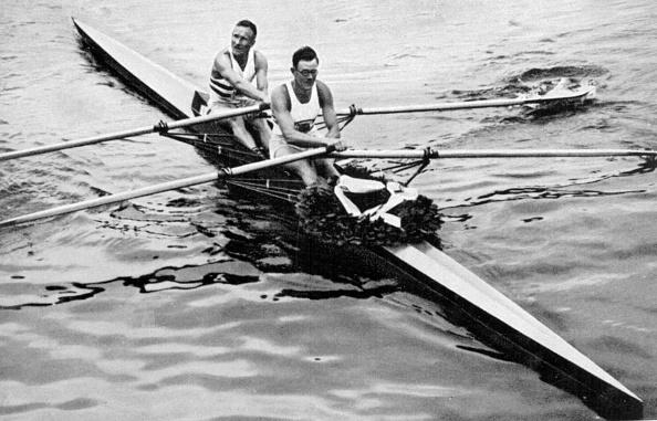 Rowing「ROW BERESFORD」:写真・画像(18)[壁紙.com]