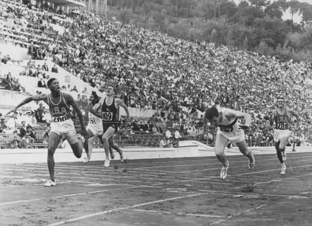 1960 OLYMPICS:ニュース(壁紙.com)