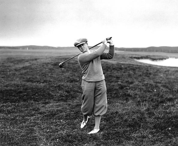 ゴルフ「1930 BOBBY JONES」:写真・画像(16)[壁紙.com]